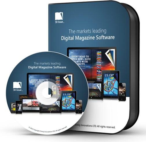 Revender 3D Issue Software