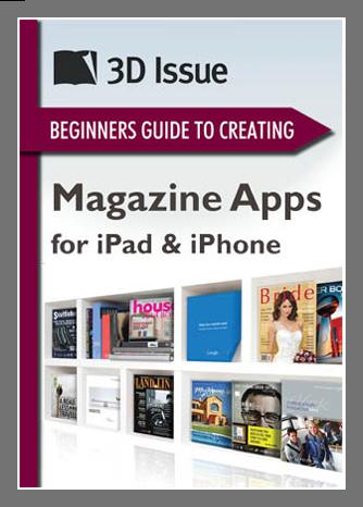create ipad iphone apps