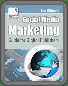 Guía sobre redes sociales para editores