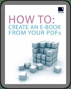 Como crear un ebook desde un pdf