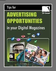 Oportunidades de publicidad ediciones digitales