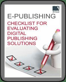 claves para la evaluación de softwares de publicación digital