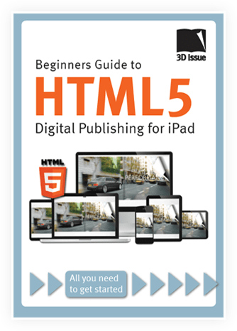 html5 digital publishing guide