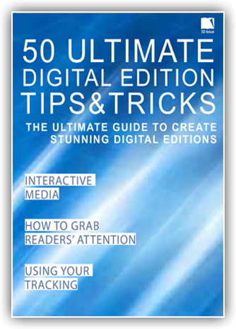 Ultimate digital edition tips and tricks