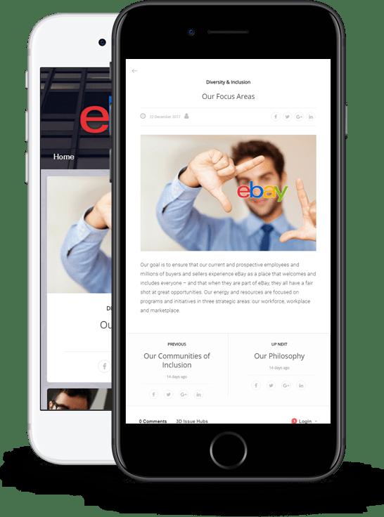 eCatalog App