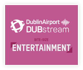 Dubloin Airport Content Hub sample