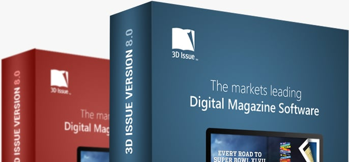 Latest version of 3D Issue software