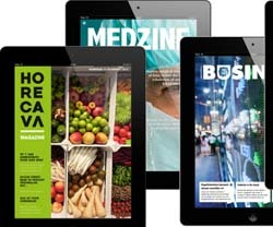 increase digital magazine subscriptions