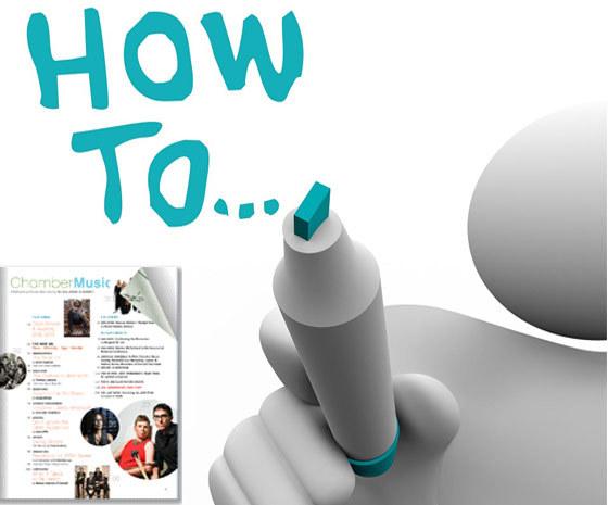 Guía paso a paso para crear Folletos Digitales