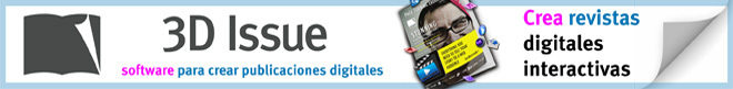 De PDF a revistas digitales