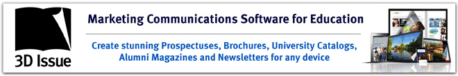 EDU Marketing communications