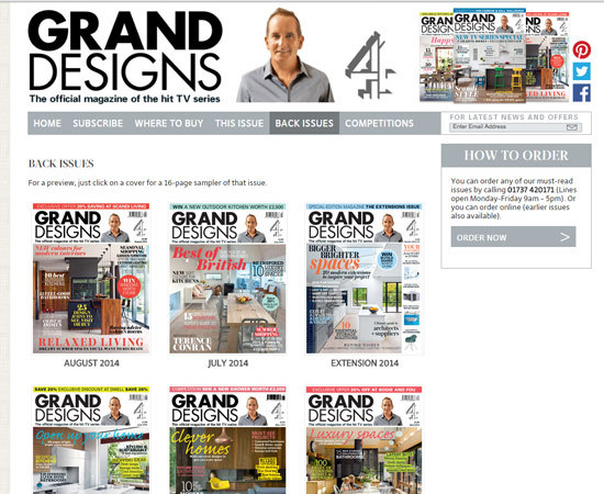 page-flip-newsletter
