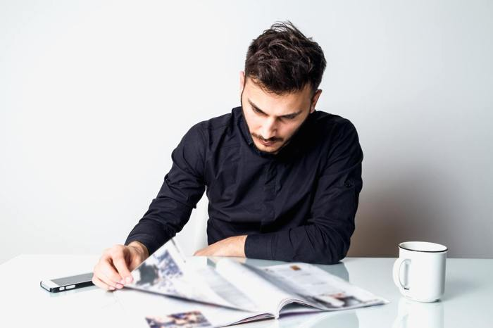 How to Create an Online Magazine in 3 Easy Steps